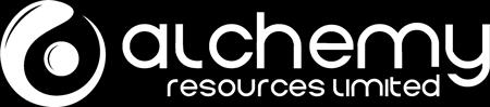 Alchemy Resources Limited